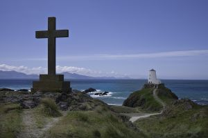 Ynys Llanddwyn